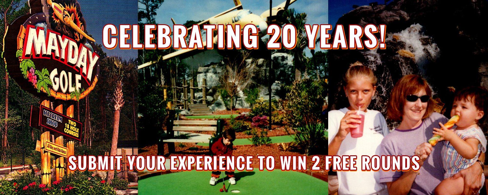 20-year-celebration