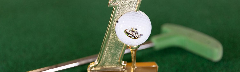 Mini Golf Awards