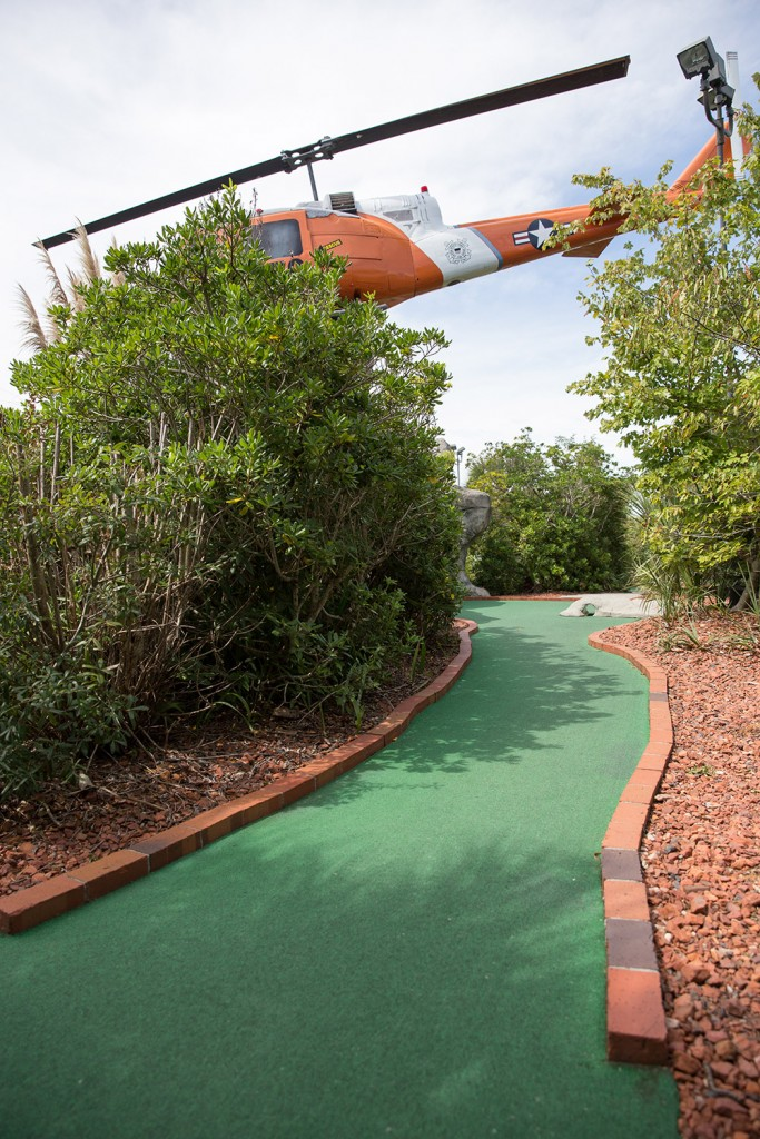 north myrtle beach golf courses