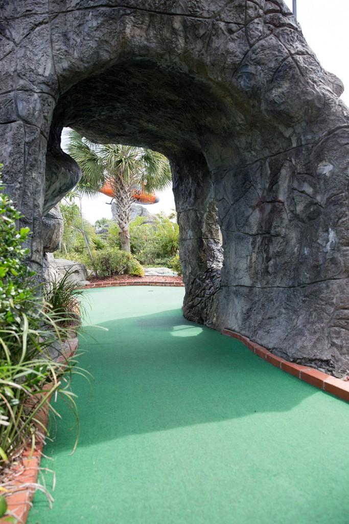 myrtle beach putt putt golf tournament