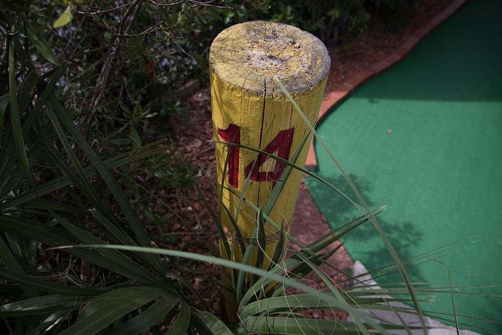 miniature golf courses in south carolina